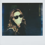 Portroids: Portroid of Gina Gershon