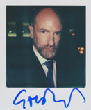 Portroids: Portroid of Graham McTavish