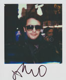 Portroids: Portroid of James Franco