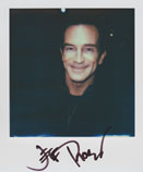 Portroids: Portroid of Jeff Probst