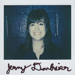 Portroids: Portroid of Jenny Donheiser