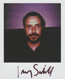 Portroids: Portroid of Jeremy Scahill