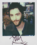 Portroids: Portroid of Jim Sturgess