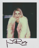 Portroids: Portroid of Joan Rivers