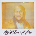 Portroids: Portroid of Keegan-Michael Key