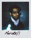 Portroids: Portroid of Kendell Pinkney