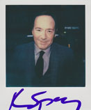 Portroids: Portroid of Kevin Spacey