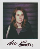 Portroids: Portroid of Madalyn Baldanzi