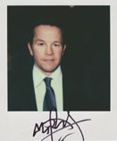 Portroids: Portroid of Mark Wahlberg