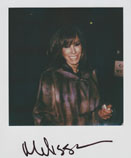 Portroids: Portroid of Melissa Rivers