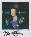 Portroids: Portroid of Richard Simmons