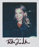 Portroids: Portroid of Riki Lindhome