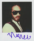 Portroids: Portroid of Russell Brand