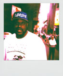 Portroids: Portroid of Shaquille O'Neal