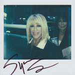 Portroids: Portroid of Suzanne Somers