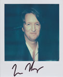 Portroids: Portroid of Tom Hooper