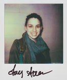Portroids: Portroid of Tracy Soren