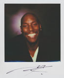 Portroids: Portroid of Tyrese Gibson