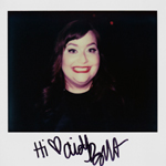 Portroids: Portroid of Aidy Bryant