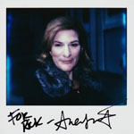 Portroids: Portroid of Ana Gasteyer