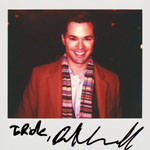 Portroids: Portroid of Andrew Rannells