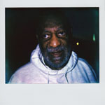 Portroids: Portroid of Bill Cosby