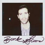 Portroids: Portroid of Brock Gloor