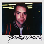 Portroids: Portroid of Brooks Wheelan