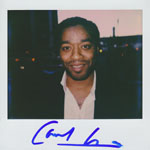 Portroids: Portroid of Chiwetel Ejiofor