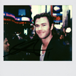 Portroids: Portroid of Chris Hemsworth