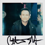 Portroids: Portroid of Christian Slater