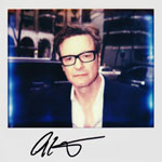 Portroids: Portroid of Colin Firth