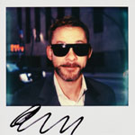 Portroids: Portroid of Dominic Monaghan