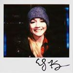 Portroids: Portroid of Emily Kinney