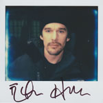 Portroids: Portroid of Ethan Hawke
