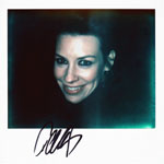 Portroids: Portroid of Evangeline Lilly