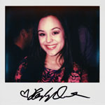Portroids: Portroid of Hayley Orrantia