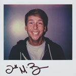 Portroids: Portroid of Jack McBrayer