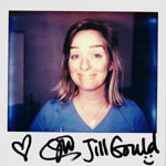 Portroids: Portroid of Jill Gould