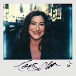 Portroids: Portroid of Kathryn Hahn