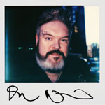 Portroids: Portroid of Kristian Nairn