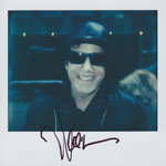 Portroids: Portroid of Neal Schon