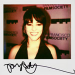 Portroids: Portroid of Parker Posey