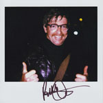 Portroids: Portroid of Rhys Darby