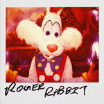 Portroids: Portroid of Roger Rabbit