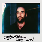 Portroids: Portroid of Rory McCann