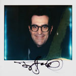 Portroids: Portroid of Ty Burrell