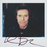 Portroids: Portroid of Willem Dafoe