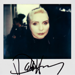 Portroids: Portroid of Debbie Harry