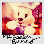 Portroids: Portroid of Mr. Easter Bunny